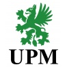Logo UPM Wood & Biomass Sourcing CE